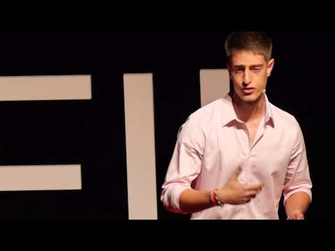 What does it take to be a race car driver | Dion Von Moltke | TEDxFIU - UCsT0YIqwnpJCM-mx7-gSA4Q