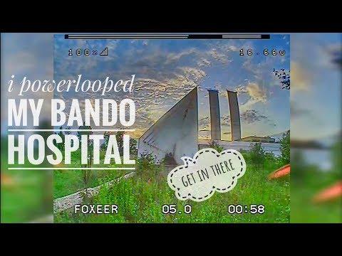 MEGA powerloop // bando hospital - UCi9yDR4NcLM-X-A9mEqG8Hw