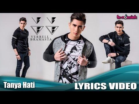 Tanya Hati (Video Lirik)