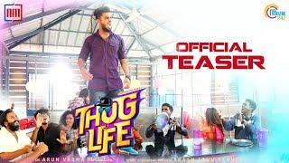 Video Trailer Thug Life