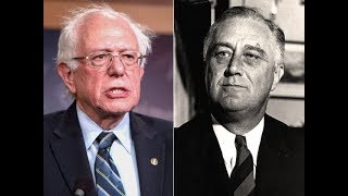 Bernie Welcomes Their Hatred With 'Anti-Endorsement' List