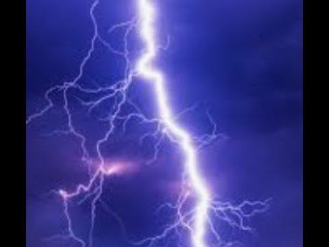 Breaking  Apocalyptic Lightning Kills 5 Injures 150 In Poland