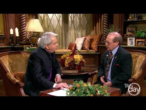 Breakthrough Wellness and Longevity, P1 - A special sermon from Benny Hinn
