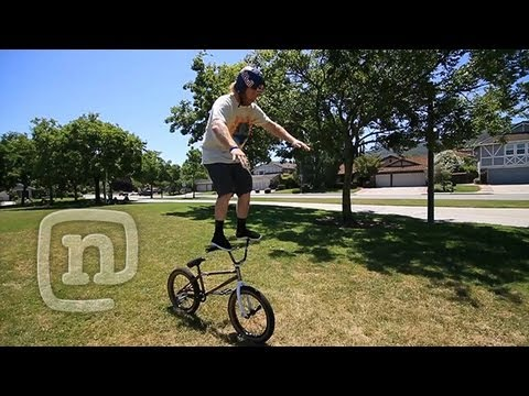 "How To Bar Ride A BMX With Ryan Nyquist & Mike ""Hucker"" Clark: Getting Awesome Ep 1 - UCsert8exifX1uUnqaoY3dqA"
