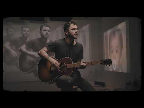 Stillman - Draw Near (Official Acoustic Video)