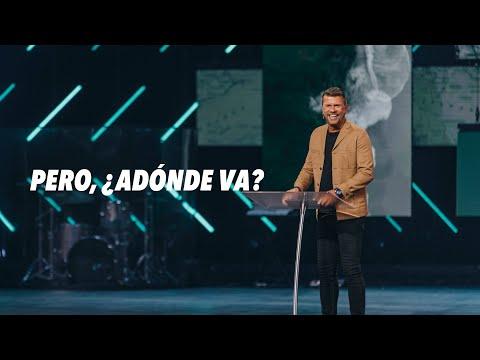 Gateway Church en vivo  Pero, adnde va? Pastor Joakim Lundqvist  Septiembre 2526