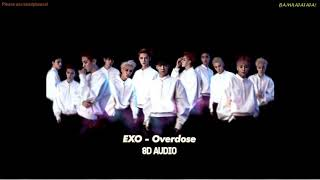 Overdose (PLEASE USE HEADPHONES!)