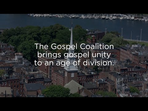 Gospel Unity in an Age of Division