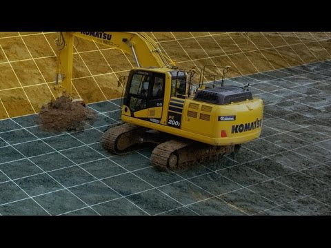 Tomorrow Daily - Japanese construction firm using robotic bulldozers guided by drones, Ep. 257 - UCOmcA3f_RrH6b9NmcNa4tdg