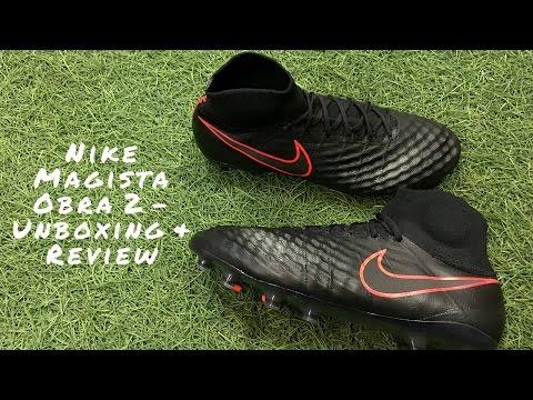 Nike Magista Obra Club junior Astro
