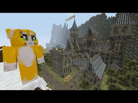 Minecraft Xbox - Skyrim Survival Games - Part 1 - UCj5i58mCkAREDqFWlhaQbOw