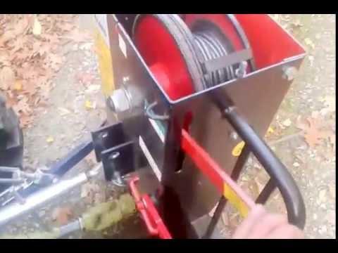 Mini Skidder - UCApQ1OKxWSCwMqMtS73qArA