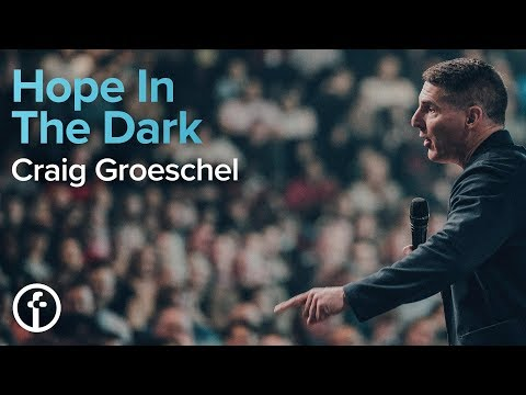 Sunday Morning At Free Chapel  Craig Groeschel