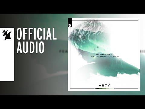 ARTY feat. Cimo Frankel - Daydreams (Felon Remix) - UCGZXYc32ri4D0gSLPf2pZXQ