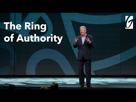 Robert Morris  The Ring of Authority  Sons Not Servants