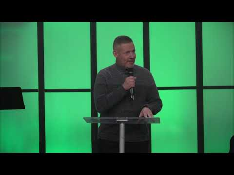 Todays message from Pastor Tony: Obey! (12-27-2020)
