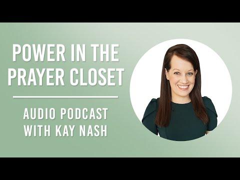 Get Power from Prayer: 8 tips