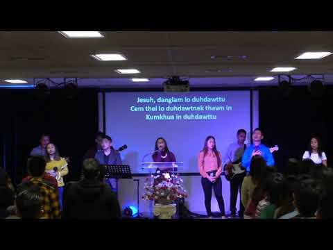 FBCIYF PRASIE N' WORSHIP  GOSPEL TRIP TO FCCI-2019