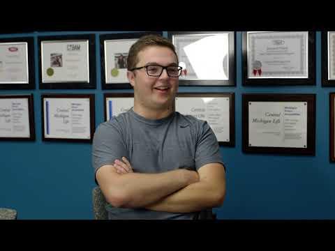 Meet Our Staff: Dylan Goetz