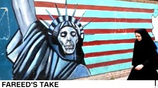 Why Sanctions On Iran Are An Act Of War!