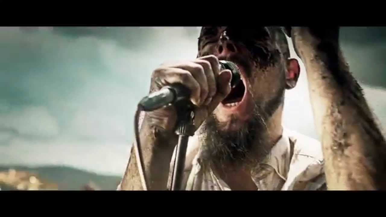 FINSTERFORST – Mach Dich Frei (Official Video) | Napalm Records