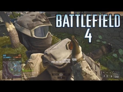 Battlefield 4 - Live Commentary - Team Deathmatch - Hainan Resort (BF4 Online Multiplayer Gameplay) - UCSOVqnJtd5rCfCgcUi8dhuQ