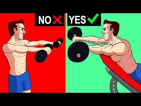 5 Best Shoulder Exercises (YOU'RE NOT DOING!) - UC0CRYvGlWGlsGxBNgvkUbAg