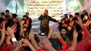 In Iraq, religious rap meets a chorus of controversy
