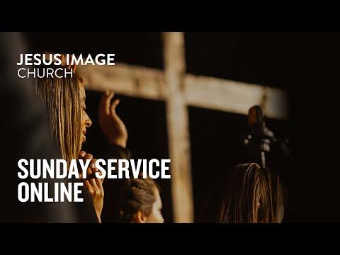The Resurrected Jesus  Michael Miller & Michael Koulianos  Sunday Night Service