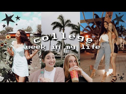 college week in my life (my birthday + picking out college courses) - UC01zOBWT-O2_PpJNjoKma3w