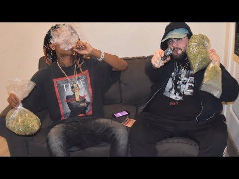 Lil Gnar - Beatin Down Yo Block ft. Shakewell - UCL8jIs30wRPfRTvMPmGGptg