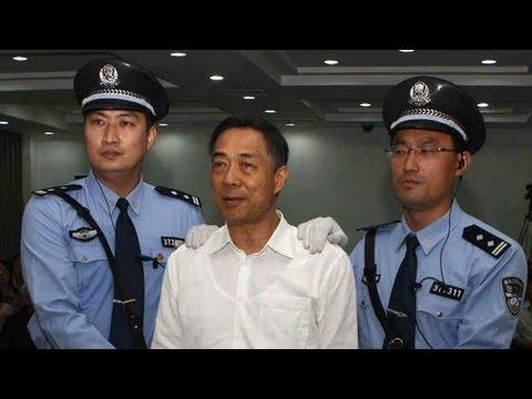 Công bố video phiên xử Bạc Hy Lai