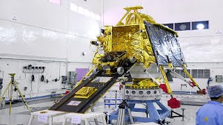 Mission Chandrayaan 2 Live Updates: Launch Called Off due to Technical Snag in Launch Vehicle