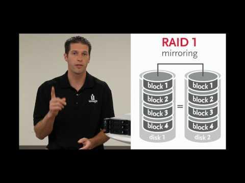 All About RAID - UCb6Ees70saZv9CcOMCbXJNw