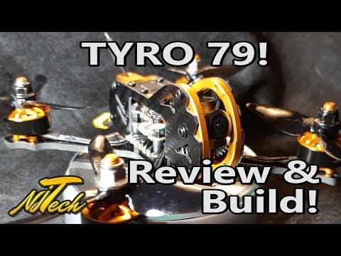 Eachine Tyro 79 | Review | Build | Comparison to 99! - default