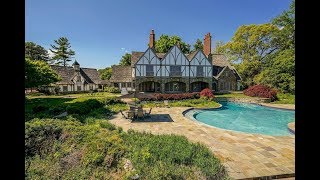 Distinctive Estate in Annapolis, Maryland | Sotheby's International Realty