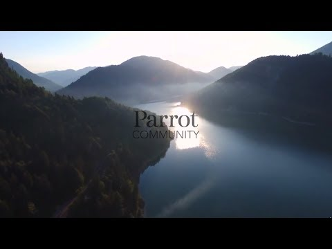 Parrot COMMUNITY - Best of Users #17 - UC8F2tpERSe3I8ZpdR4V8ung