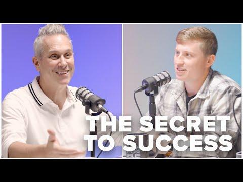 The Secret to Success  Thursday Talks