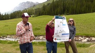 Soda Butte cleanup yields results