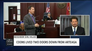 Michel Bryant & Trial Analyst Gene Rossi Discuss the Prosecutions Closing Argument in Roy Coons