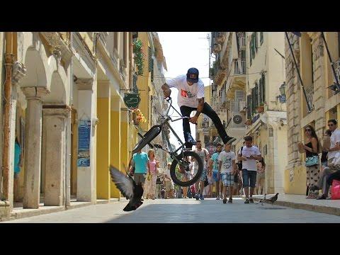 BMX Island Hopping in Greece - UCblfuW_4rakIf2h6aqANefA