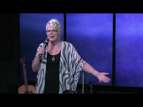If My People // Shiloh Fellowship // Patricia King