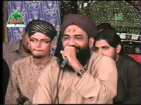 Naat Sharif By Imran Sheikh Attari