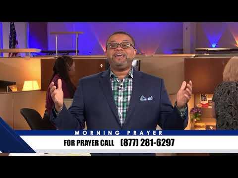 Morning Prayer: Thursday, August 27, 2020