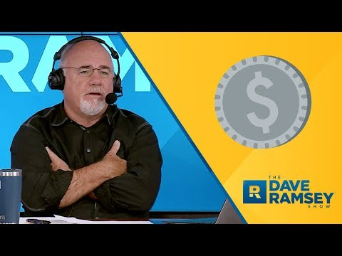 Dave Ramsey's Thoughts On Mortgage Recasting
