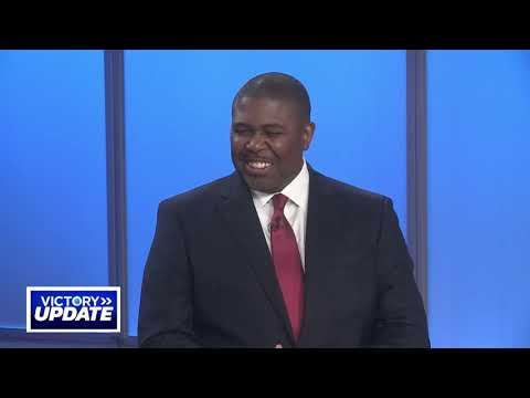 VICTORY Update: Tuesday, Sept. 29, 2020 with Judge Kenneth Newell