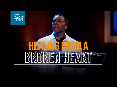 Healing From a Broken Heart