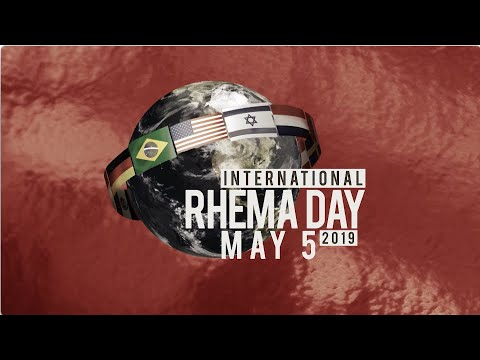 Rhema Video Announcements 04.21.19 Easter Sunday