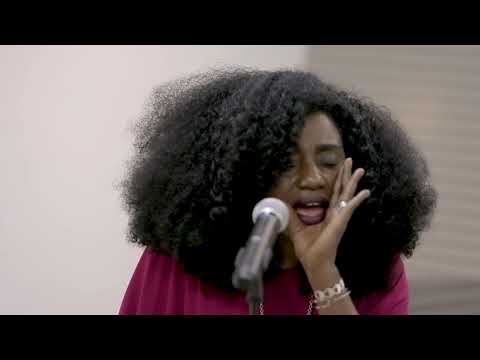 TY Bello- KERE O (Sound the Alarm): Spontaneous Song.