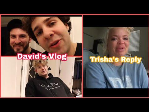 Jason Nash DELETED Video explains his 3 Way Joke to Trisha   Jason Tana Controversy